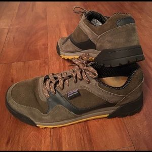 Patagonia Men's Shoes